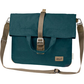 Jack Wolfskin Soho Ride Bag green